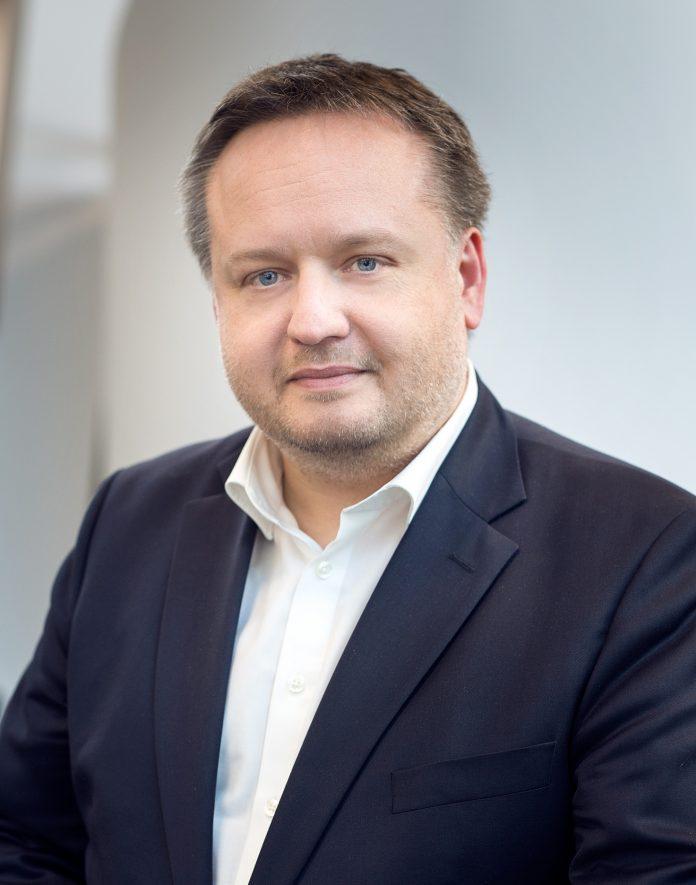 Marek Zamłyński -Dyrektor Zarządzający w IDC Polska