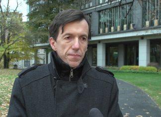 Marek Rogalski, główny analityk walutowy, Dom Maklerski BOŚ