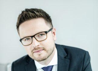 Mateusz Polkowski, Dyrektor Działu Badań Rynku i Doradztwa w JLL