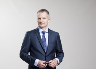 Michał Gajewski BZ WBK