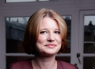 Miranda Carr, główna analityczka ds. Chin w Haitong Securities UK