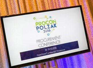 Konferencja PROCON/POLZAK 2016 odbyła się w dniach 18-19.10.2016 w Warszawie