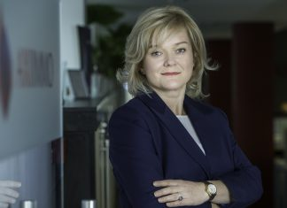 Renata Osiecka, Partner Zarządzająca AXI IMMO