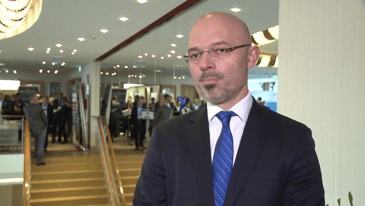 M. Kurtyka (wiceminister energii): dzięki dostawom z Norwegii gaz dla konsumentów będzie tańszy. Brama Północna to nasz najważniejszy projekt 1