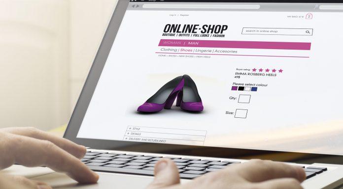 sklep internetowy zakupy ecommerce