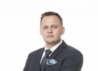Andrzej Kiedrowicz Chief Operating Officer KOI Capital