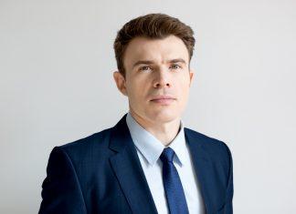 Bartosz Grejner, analityk finansowy Cinkciarz.pl