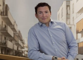 Bruno Le Corre, dyrektor generalny Bouygues Immobilier Polska