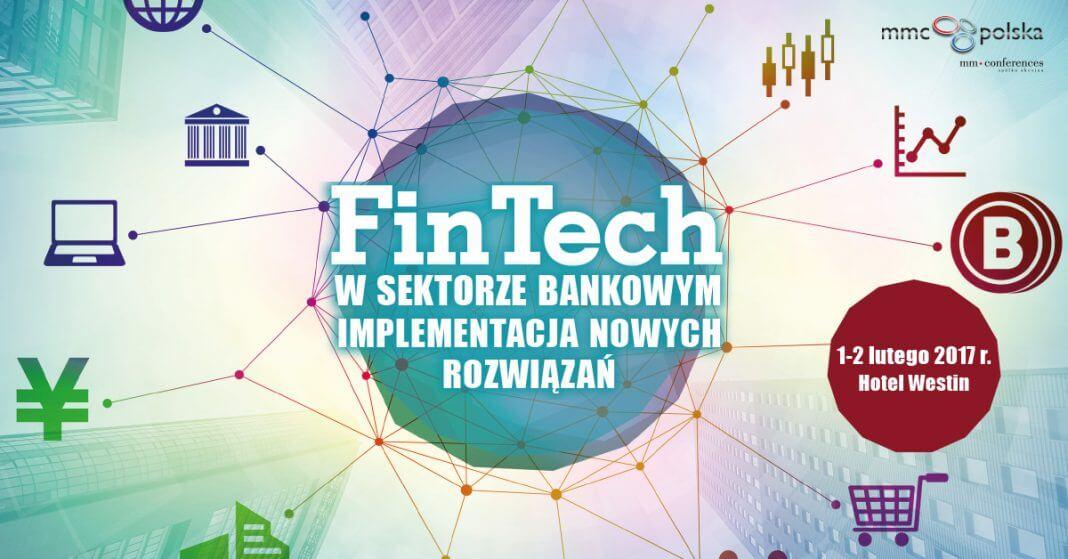 FinTech w sektorze bankowym