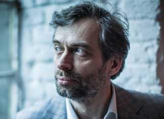Rafał Osiński, architekt i ekspert ds. technologii budowlanych w firmie Häfele