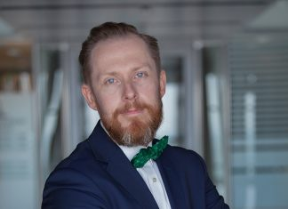 Kamil Tyszkiewicz, Dyrektor, Advisory & Transaction Services, Dział Wynajmu Powierzchni Biurowych, CBRE