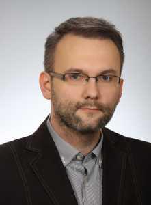 Marcin Zmaczyński, Country Manager Aruba Cloud w Europie Środkowo-Wschodniej