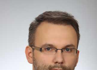 Marcin Zmaczyński – Szef polskiego oddziału firmy Aruba Cloud