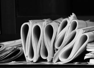 Perspektywy rynku druku. Jakie trendy będą widoczne w 2017 r.