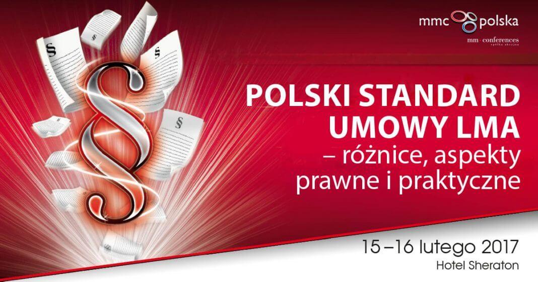 Polski standard Umowy LMA