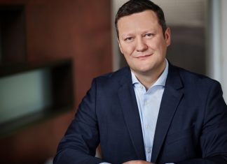 Wojciech Jóźwiak, prezes Monetii