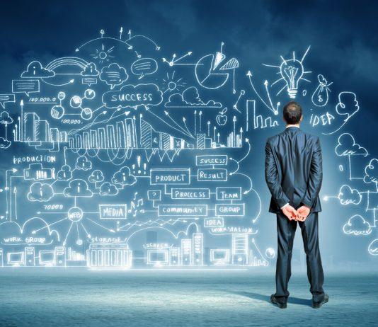 Korporacja firma plan biznes pomysł idea