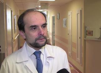 Krok milowy w leczeniu chorych na zaawansowanego raka płuca. Nowy lek znacznie skuteczniejszy niż chemioterapia