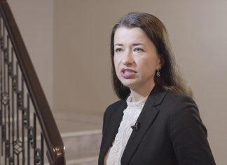 Anna Maksymiuk z Kancelarii Gardocki i Partnerzy