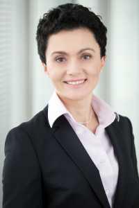 Patrycja Dzikowska, Dyrektor Działu Analiz Rynkowych i Doradztwa na Europę Środkowo-Wschodnią, BNP Paribas Real Estate Poland