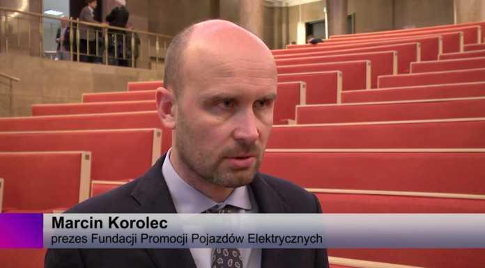Polsce grozi pułapka starego diesla