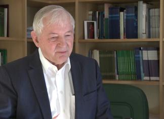 prof. Stanisław Gomułka, główny ekonomista Business Center Club