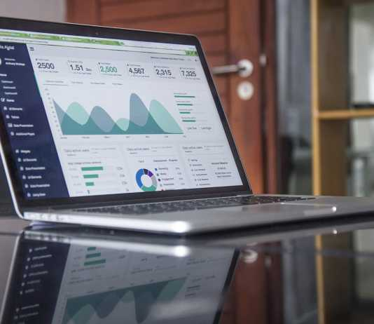 technologia laptop internet analiza