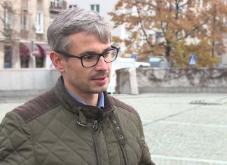 Grzegorz Zwoliński, prezes T-Bull