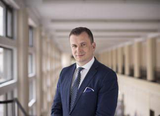 Adam Hamryszczak – Podsekretarz Stanu