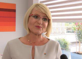 Barbara Skrzecz-Mozdyniewicz, prezes Macrologic