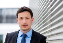 Bartosz Olejnik, Dyrektor Sprzedaży i Marketingu w Carefleet S.A.