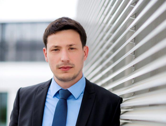 Bartosz Olejnik – Carefleet SA Dyrektor Sprzedaży i Marketingu