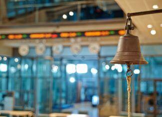 GPW Dzwon giełdowy