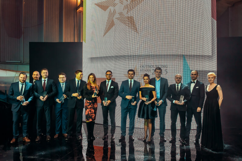 Gala Outsourcing Stars (1)