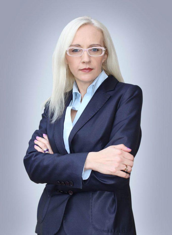 Iwona Szmitkowska