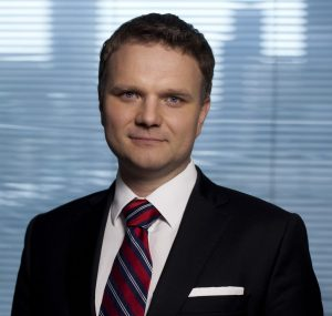 Jan Michalski, Salesforce Practice CE Leader, Partner w Deloitte Digital