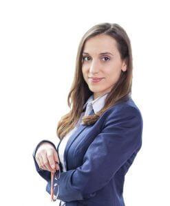 Justyna Lipowicz, Prezes LIPRO e-Liquid Production