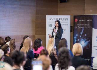 Kobieta w Biznesie – Aneta Wątor