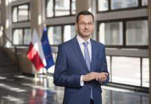 Mateusz Morawiecki - Wicepremier, Minister Rozwoju i Finansów