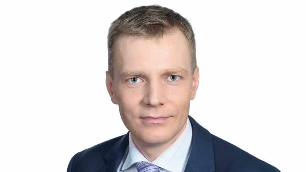 Przemysław Walasek, adwokat, partner w kancelarii Taylor Wessing