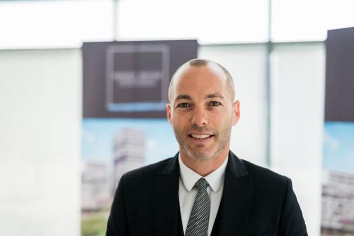 Ron Ben Shahar, partner Angel Poland Group