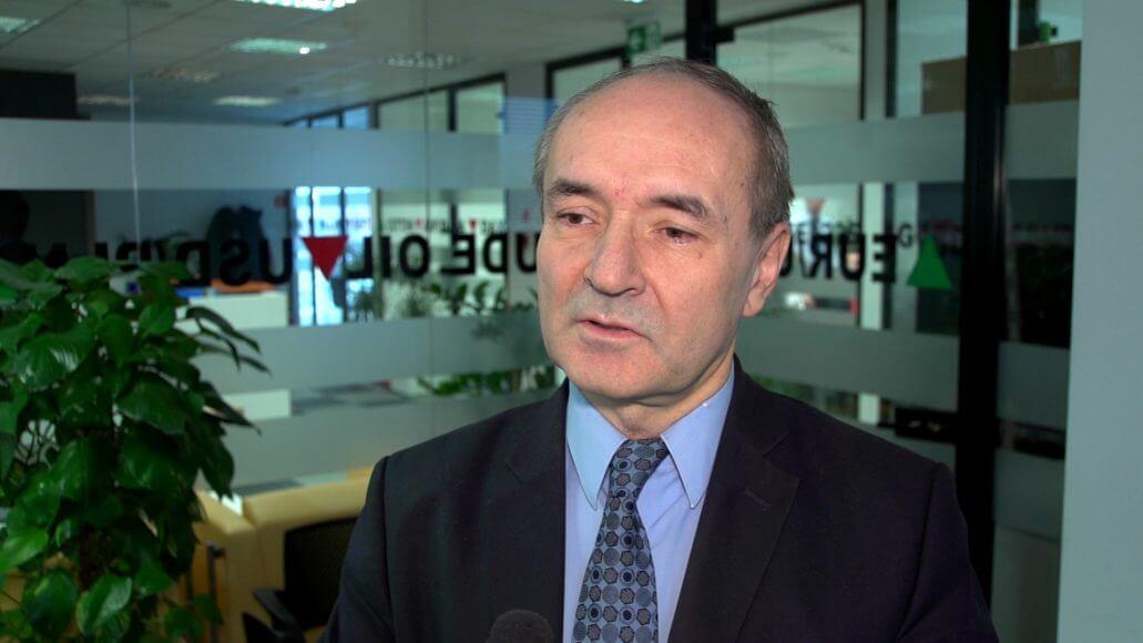 Sławomir Dębowski, główny analityk portalu Globtrex