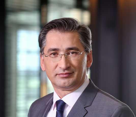 Tomasz Laudy, Prezes Zarządu Qumak S.A.