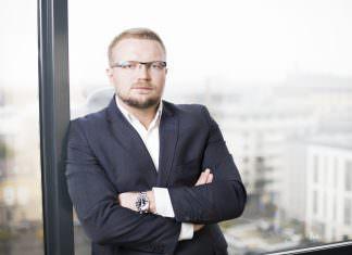 Bartosz Bednarski, Dyrektor Zarządzający Axence