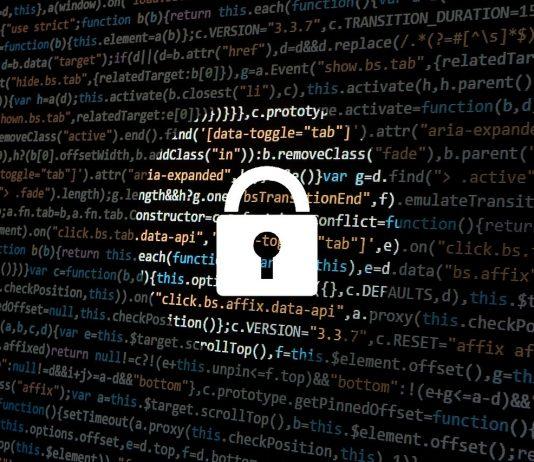 bezpieczeństwo stron oprogramowania