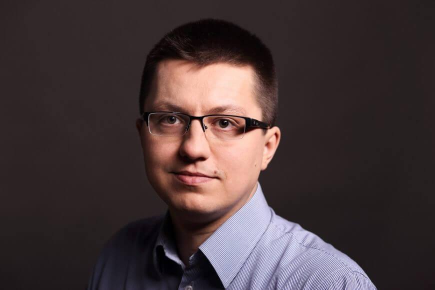 itCraft Bartosz Pieślak