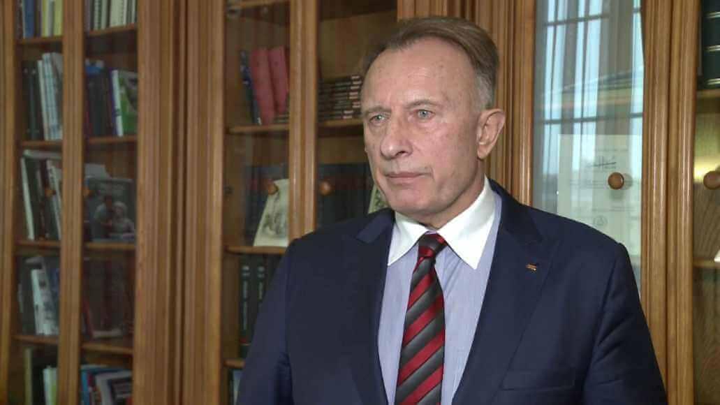 Marek Goliszewski, prezes zarządu Business Centre Club