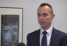 Grzegorz Sielewicz, główny ekonomista Coface