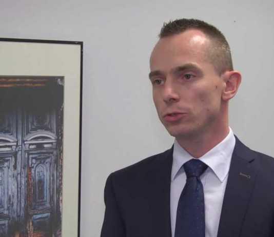 Grzegorz Sielewicz, główny ekonomista Regionu Europy Centralnej w Coface