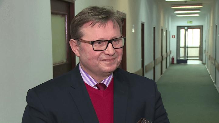 Andrzej Roter, prezes zarządu Konferencji Przedsiębiorstw Finansowych